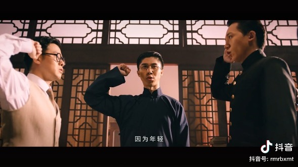 没有人可以永远年轻,我可以,因为年轻的心永远年轻。年轻是一往无前,直面一次又一次失败,再比失败多一次站起来。一代又一代的相信,才有今天的自信;不被世界改变,才能改变世界。我相信我可以成为我相信的样子,我是什么样子,中国就是什么样子!为自己加油,因为我,就是中国!